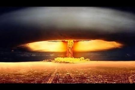 """İranın atom bombası Nyu-Yorkda """"partlaya bilər"""""""