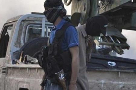 İŞİD silahları hansı ölkələrdən alır?
