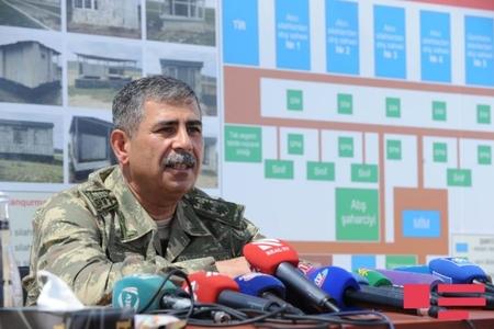 """Zakir Həsənov: """"Ali Baş Komandan heç bir silahdan istifadə etmədən, diplomatiya ilə Sarkisyanın hakimiyyətini bitirdi"""""""