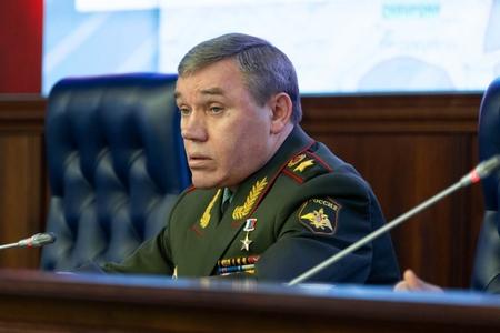 """Rusiya ordusu ABŞ-ın """"Troya atı""""strategiyasına hazırdır- Baş qərargah"""