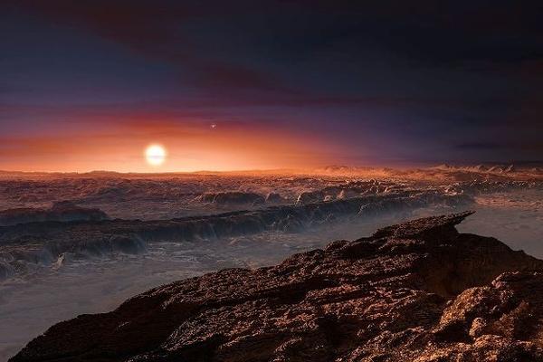 NASA fikrini dəyişir: gedəcəyimiz yer qalmadı