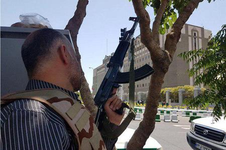 İranda terror aktları ilə əlaqədər daha 6 nəfər saxlanılıb