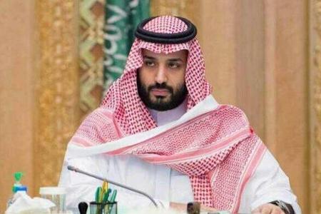 Vəliəhd bin Salman baş nazir Netanyahu ilə barışmağa hazırlaşır