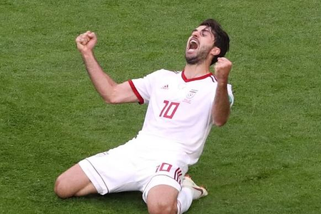 """""""Fəxr edirəm ki, azəriyəm, türkəm"""" – DÇ-2018-də qol vuran futbolçu"""
