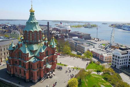 Tramp və Putin niyə məhz Helsinkidə görüşməyə qərar verdilər?