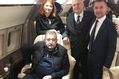 Azərbaycana qayıdan sabiq nazir yenidən xəstəxanaya yatırıldı