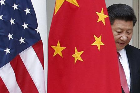 ABŞ Çini Rusiyaya görə cəzalandırdı