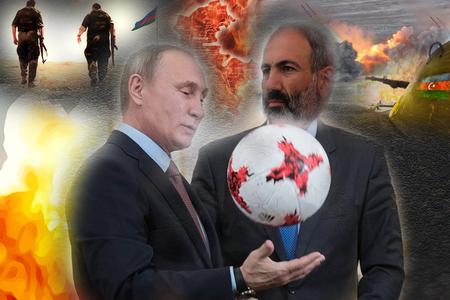 Çempionat bitdi, ermənilərin xofu artdı –