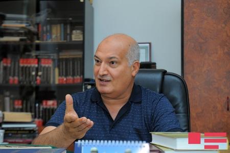 """Sərdar Cəlaloğlu: """"Bu şərtlər daxilində müxalifət böhrandan çıxa bilməz"""""""