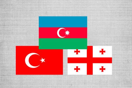 Azərbaycan, Gürcüstan və Türkiyə Silahlı Qüvvələri rəhbərlərinin görüşü keçiriləcək
