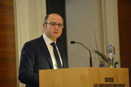 """Pərviz Şahbazov: """"Cənub Qaz Dəhlizi""""nin reallaşdırılması prosesi həlledici mərhələyə daxil olur"""""""