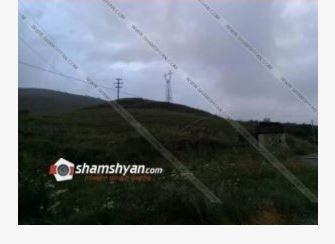 Ermənistanda partlayış: iri şəhər işıqsız qaldı