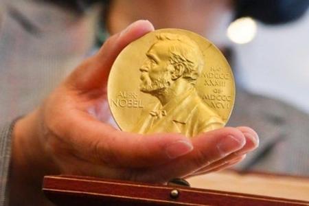 Nə Tramp, nə In: Nobel Sülh mükafatı sahibini tapdı