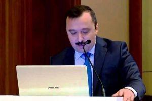 Xəqani Abdullayev Mərkəzi Bankı xarici şirkətə dəyişib