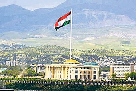 Əfqanıstan-Tacikistan sərhədində atışma