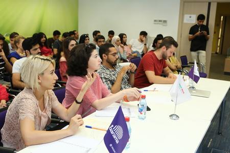 Azercell Telekom-un Barama mərkəzinin dəstəyi ilə Azərbaycanda A'Startap Sammiti keçirildi