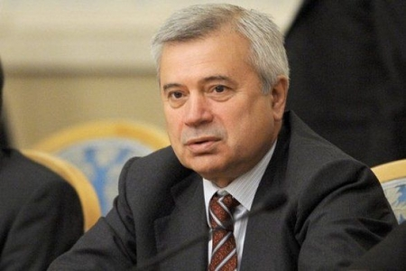 Azərbaycanlı milyarder Rusiyada birinci yerdədir