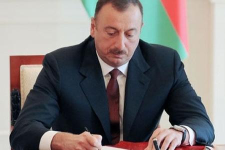 """Prezident """"Azərsu""""ya 8 milyon pul ayırdı"""