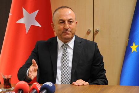 """Çavuşoğlu: """"Türkiyə Avropa Şurası ilə münasibətlərinə yenidən baxacaq"""""""