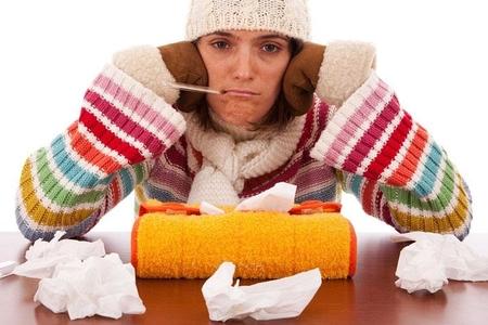 Boğaz ağrısı, yüksək hərarət, halsızlıq: Niyə sağalmırıq?