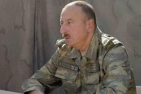 Prezident İlham Əliyev 7 zabitə general rütbəsi verdi - SİYAHI