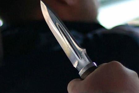 Gəncədə 44 yaşlı kişi bıçaqlanıb