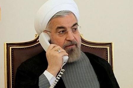 İran Mülki Müdafiə Təşkilatı: Prezidentin telefon danışığı dinlənilir