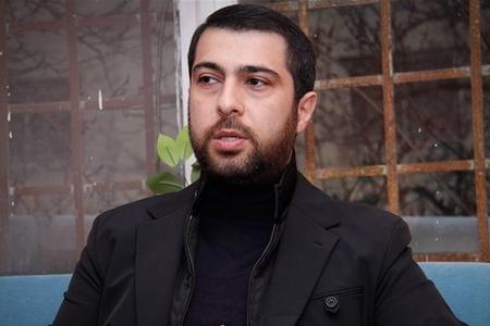 Meyxanaçı-müğənni Namiq Qaraçuxurlu İranda ona qoyulan qadağadan bəhs edib.