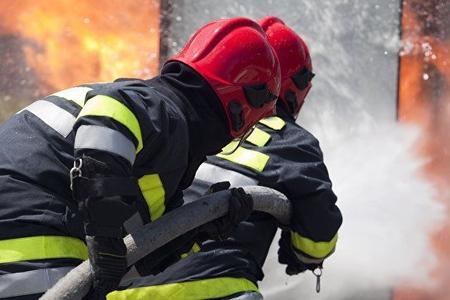 Rusiyada ev yanıb, 5 nəfər ölüb