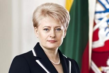 Litva prezidenti Vladimir Putinin inauqurasiyasına dəvət edilməyib