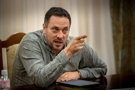 Rusiyalı jurnalist Şevçenko: Öz torpaqlarından məcburi çıxarılmış milyonlarla azərbaycanlı qayıtmalıdır.