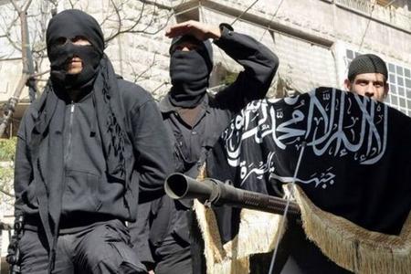 İŞİD Mərkəzi Asiyada xilafət yaratmaq istəyir