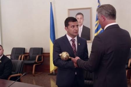 Ukraynada Vladimir Zelenskiyə qarşı cinayət işinin açılması tələb edilib