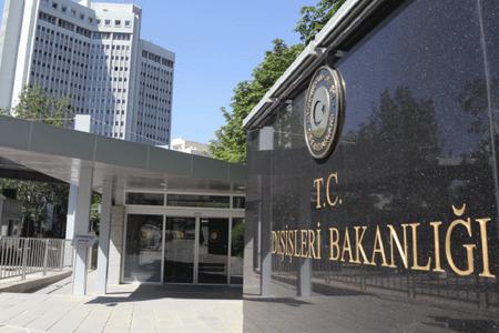 Türkiyə İrandakı terror aktını pisləyib