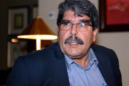 Kürdlərin həbsdəki lideri buraxıldı - Saleh Müslim kimdir?