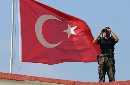 Türkiyə hökuməti Suriyadakı itkilərini açıqlayıb