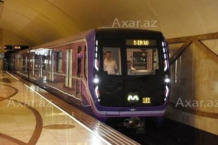 Bu metro stansiyasının inşası başa çatdı: Açılış vaxtı...