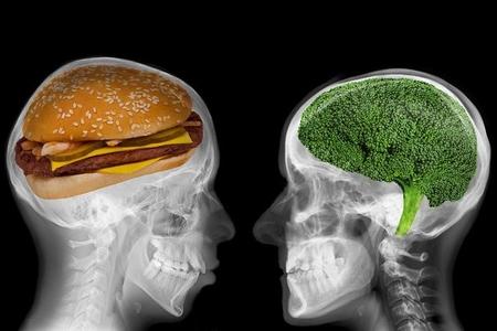 Bu qidalar beyin üçün zərərlidir - yaddaş pozulur, əqli problemlər yaranır