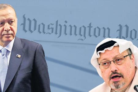 """Ərdoğan Qaşıqçı cinayəti ilə bağlı """"Washington Post""""a məqalə yazdı"""