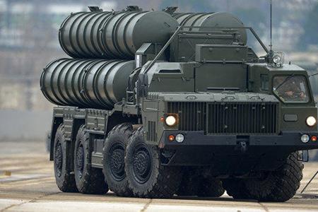 Türkiyəyə S-400 komplekslərinin ikinci partiyası avqust-sentyabrda gətiriləcək