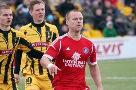 Litva millisinin sabiq futbolçusu intihar edib