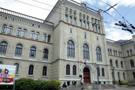 İki universitet Avropanın ən yaxşıları sırasına daxil olub