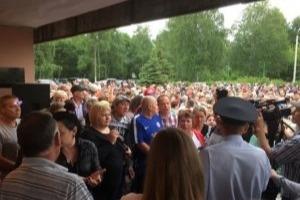 Ruslarla qaraçılar arasında kütləvi dava: ölən və yaralananlar var