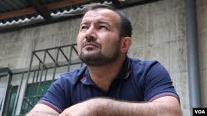 Seymur Həzinin həbs müddəti artırıldı
