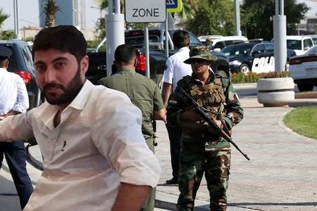 İraqda Türkiyə diplomatını öldürən terrorçu tutulub