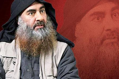 İŞİD-in yeni rəhbərinin adı açıqlanıb