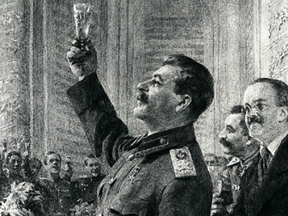 """Stalinin müharibə xəbərinə ilk reaksiyası: """"Mən rəhbərlikdən imtina edirəm"""" - FOTOLAR"""