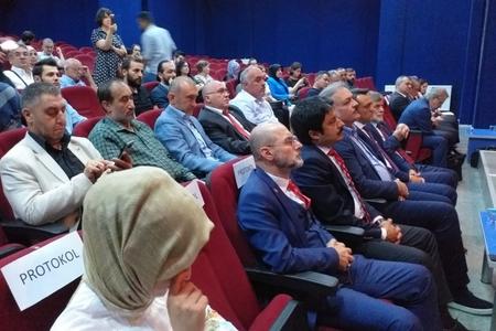 İstanbulda işğalçı erməni siyasəti müzakirə olunub