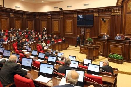 Ermənistanda parlamentlə Konstitusiya məhkəməsi qarşı-qarşıya