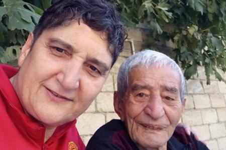 Atam içazə vermir Maşın şou